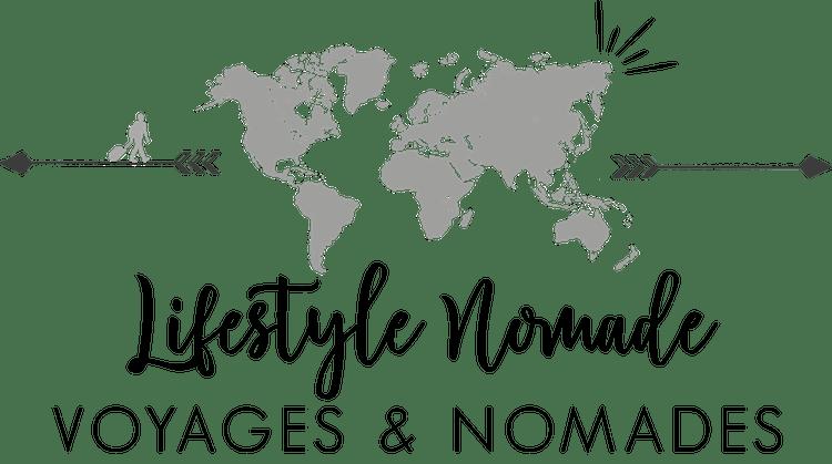 Lifestyle Nomade