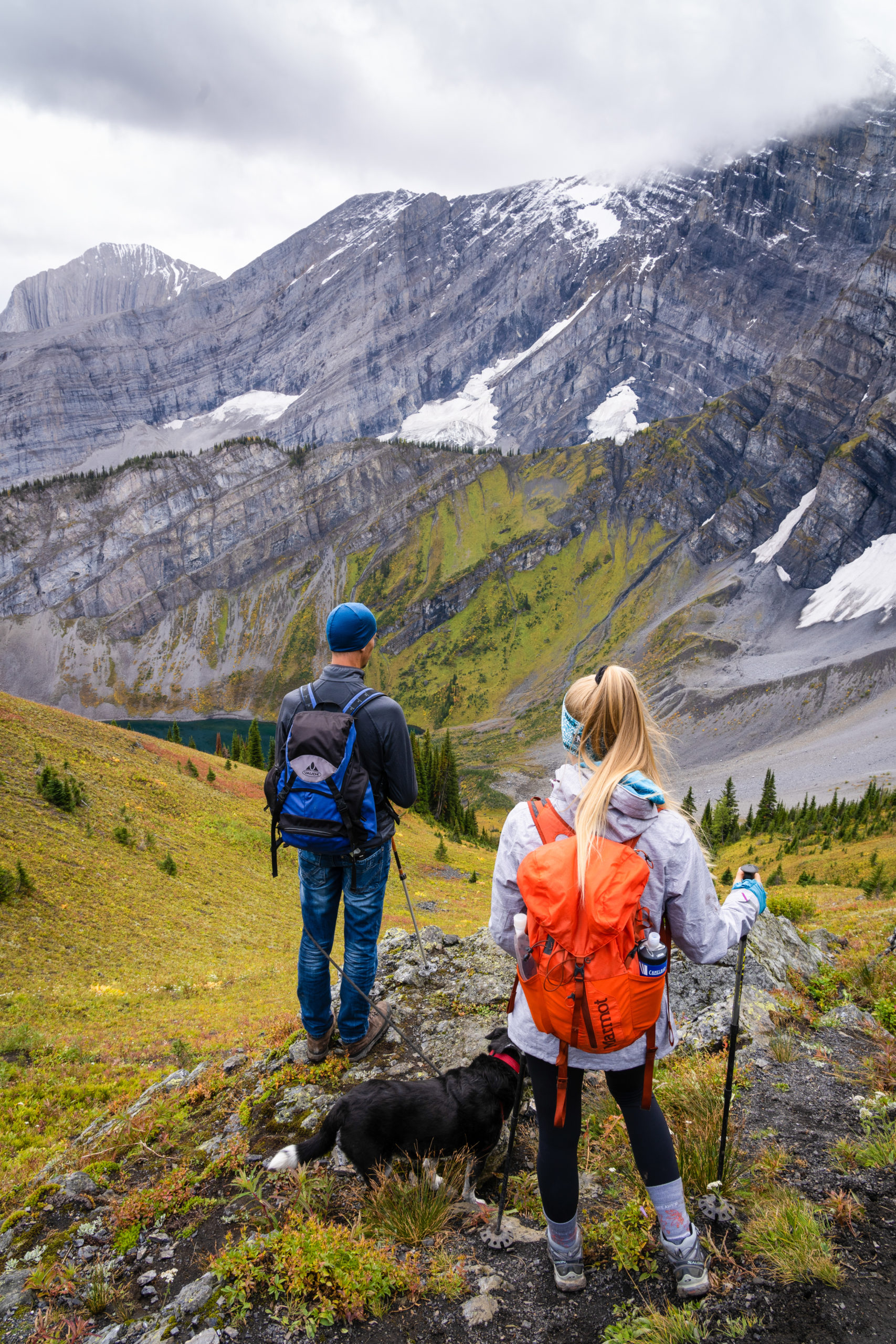 Randonnée_canada_banff_alberta_trekking_montagnes