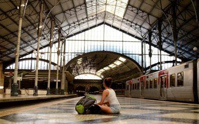 Comment voyager moins cher : Les transports