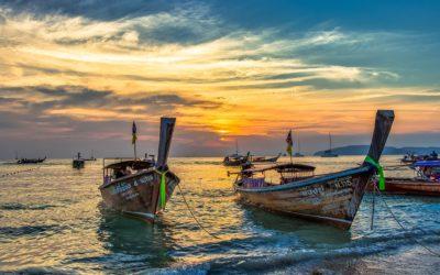 Thaïlande : Que faire à Krabi ?