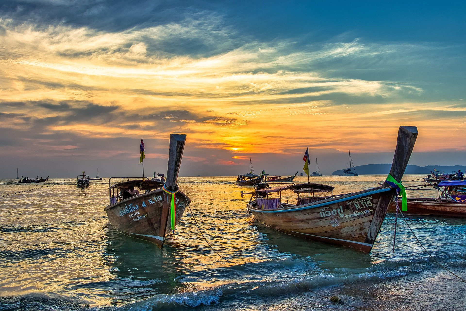 Activites_bateaux_krabi_Ao_nang_thailde
