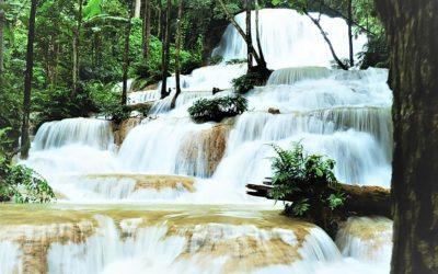 Thaïlande : Top 5 des plus belles chutes d'eau