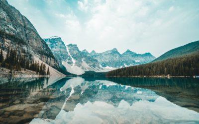 Canada : Top 5 des plus beaux paysages de Banff