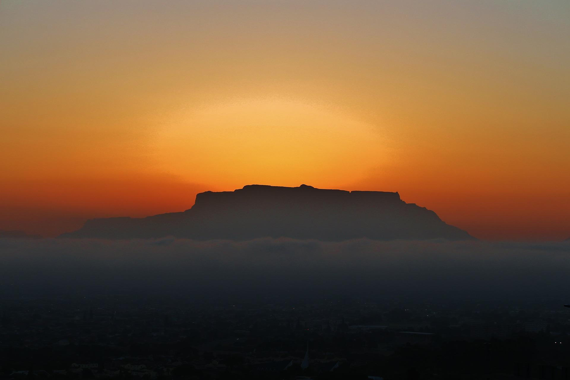 blog-participatif-cape-town-sunset