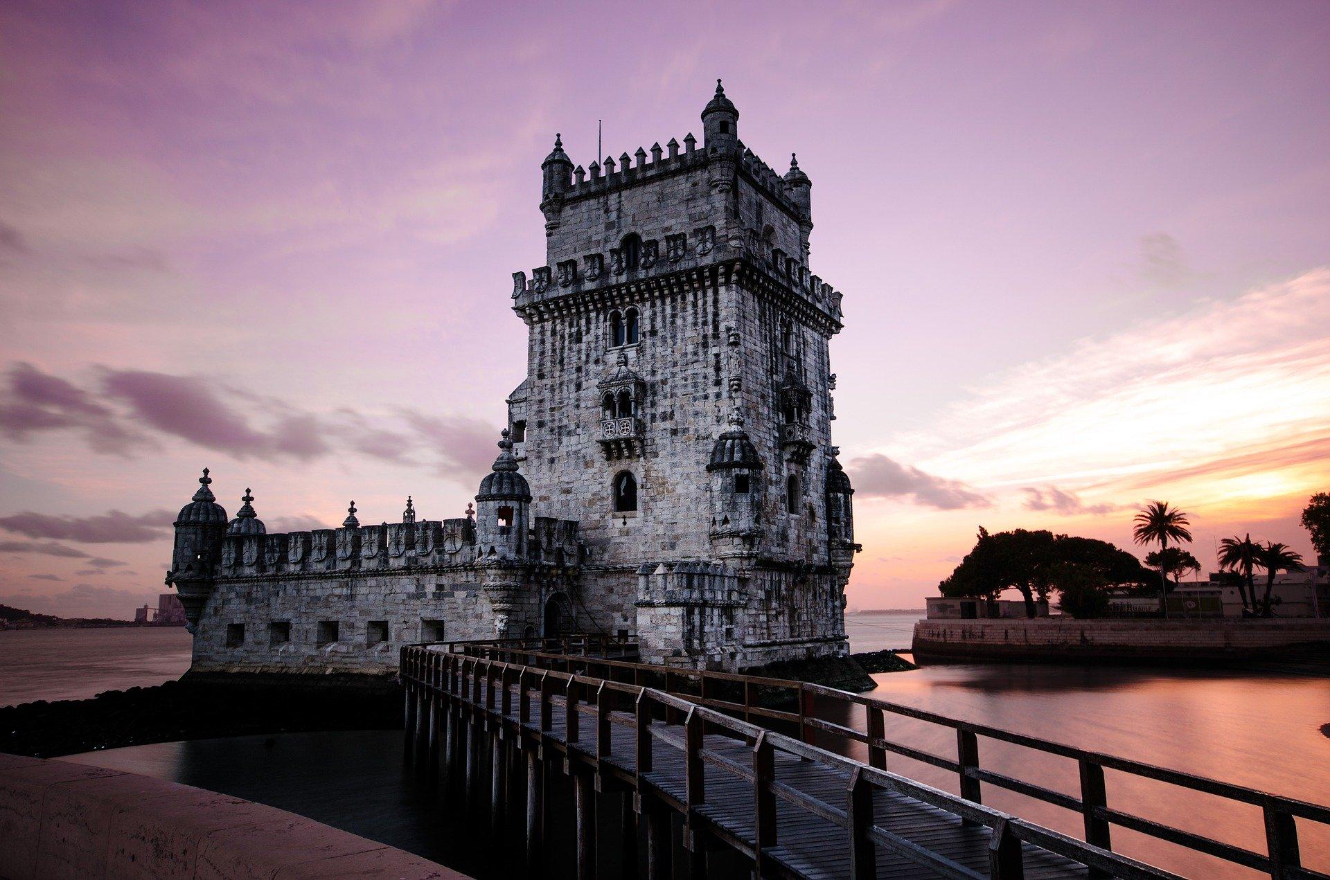 belem_libsonne_portugal_visite_culture_coucher_de_soleil_voyager_moins_cher
