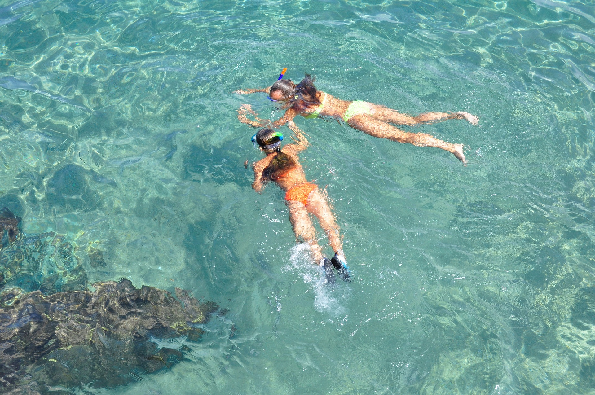 snorkelling_activité_krabi_thailande_hong_island
