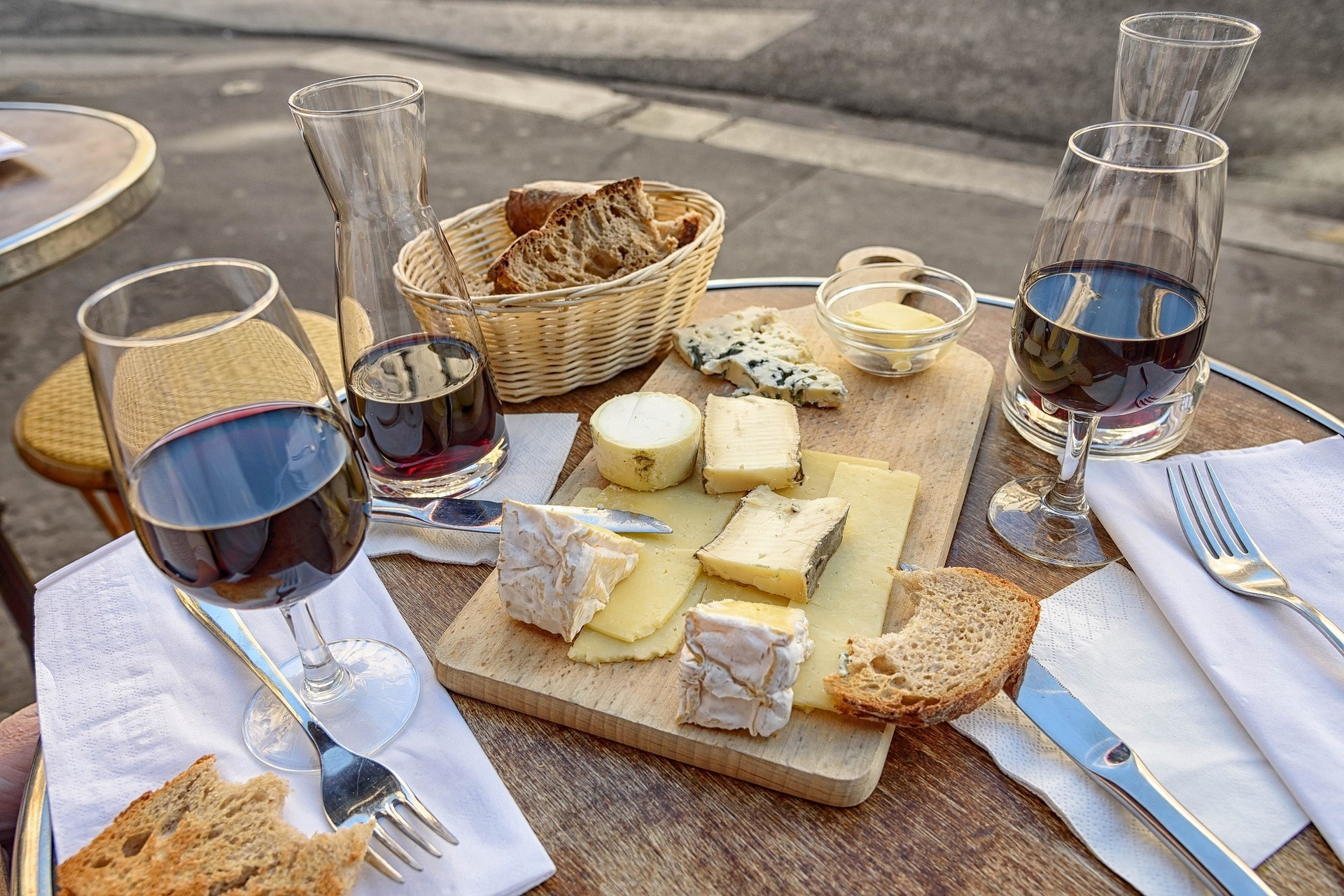 fromage-vin-france