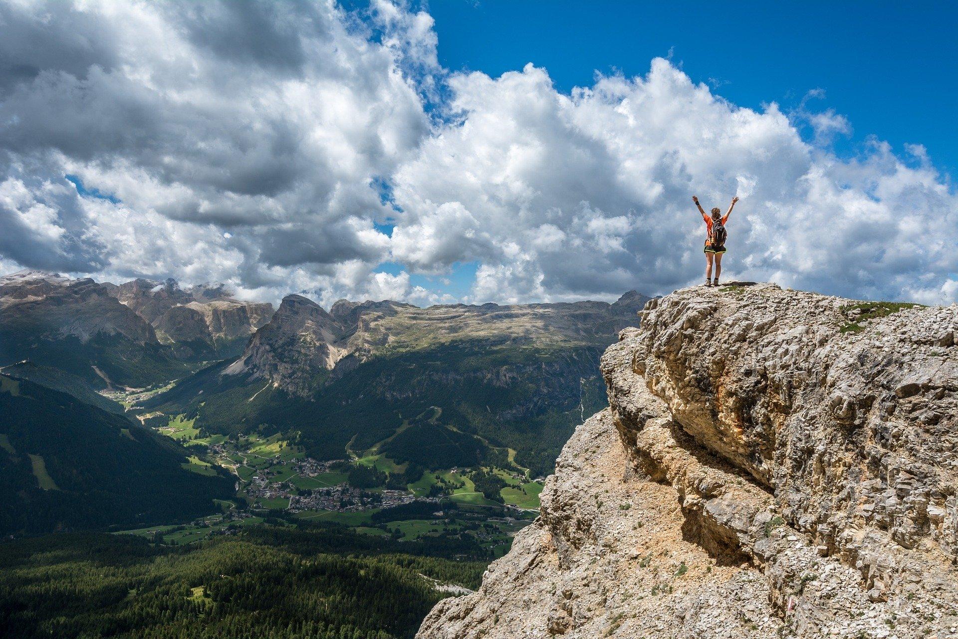 Voyage-randonnée-montagne- changer-habitudes
